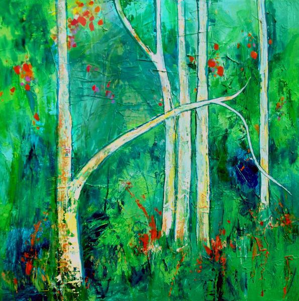 Woodlands #2