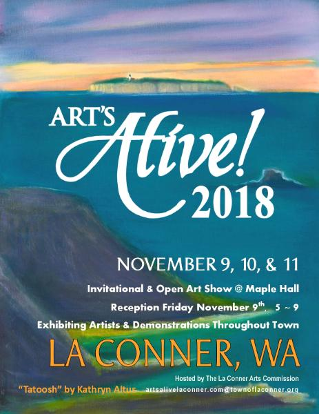 Art's Alive!
