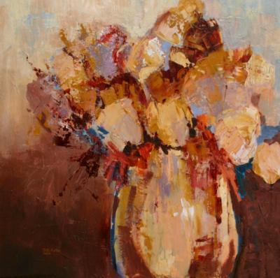 Bouquet Once Again