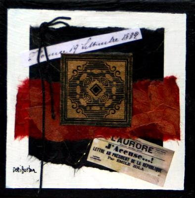 Innocent Mementoes (sold)